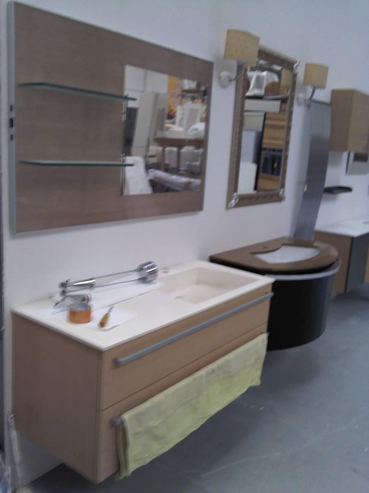 Mobili bagno ESCAPE='HTML'
